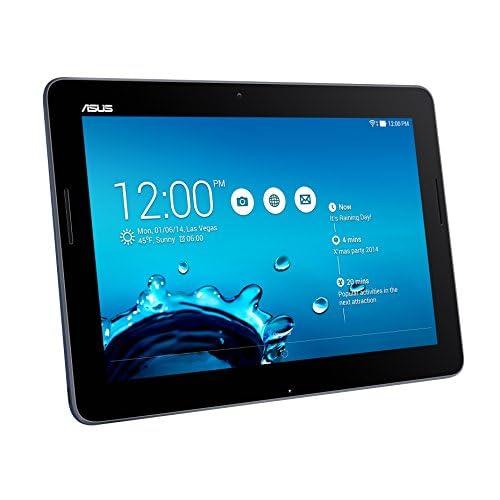 ASUS エイスース TF303 シリーズ SIMフリー タブレットPC ブルー ( Android 4.4.2 / 10.1inch IPS液晶 / 1920x1200 WUXGA / Intel Atom Z3745 / 2G / eMMC 16G / LTE 対応 / microSIM ) TF303-BL16LTE