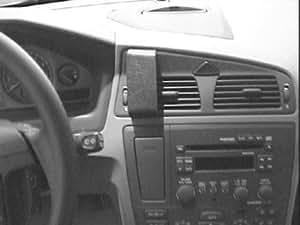 Brodit 852777 ProClip für Volvo S60V70XC70 04-08 schwarz
