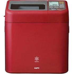 SANYO GOPAN Premium Red SPM-RB1000(R)