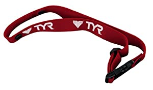 TYR Race Belt Red