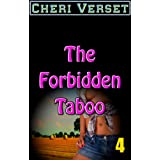 The Forbidden Taboo 4by Cheri Verset