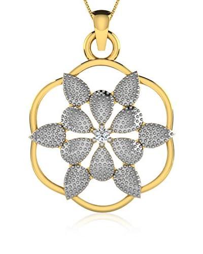 Jewellery of India Conjunto de cadena y colgante