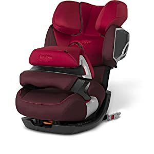 Protector para asientos de cuero con silla de bebe club mitsubishi asx - Protector coche silla bebe ...