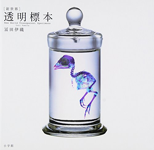 [新世界]透明標本~New World Transparent Specim...