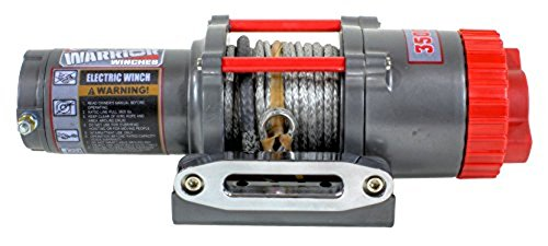DK2-C3500XT-Warrior-XT-Extreme-ATVUTV-Electric-Winch-with-Synthetic-Rope-12V-3500-Lb