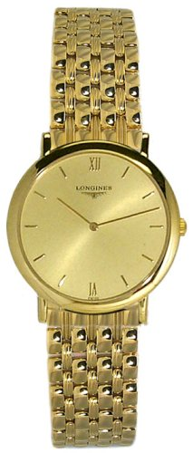 Longines Prestige 18k Solid Gold Mens Watch L4.710.6.35.6 - Buy Longines Prestige 18k Solid Gold Mens Watch L4.710.6.35.6 - Purchase Longines Prestige 18k Solid Gold Mens Watch L4.710.6.35.6 (Longines, Jewelry, Categories, Watches, Men's Watches, Fashion Watches)