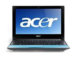 Acer Aspire One AOD255-2532 10 1-Inch Netbook Aquamarine