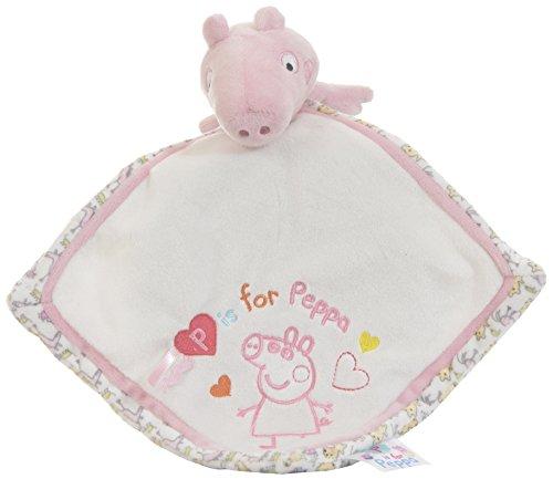 Peppa Pig Comfort Blanket - 1