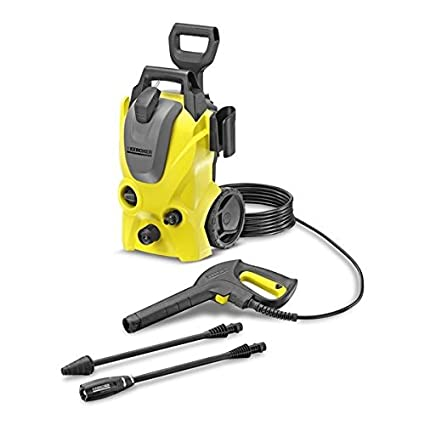 Karcher K3 Premium High Pressure Washer