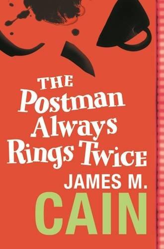 The Postman Always Rings Twice