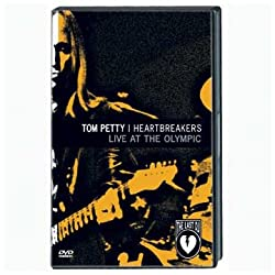 Tom Petty and the Heartbreakers - Live at the Olympic: The Last DJ and More from Warner Bros.