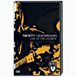 Tom Petty and the Heartbreakers - The Last DJ: Live at the Olympic (+ Bonus-CD) [2 DVDs]
