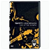 Tom Petty: The Last DJ - Live At The Olympic [DVD] [2002]