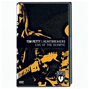 Tom Petty and the Heartbreakers - Live at the Olympic: The Last DJ and More