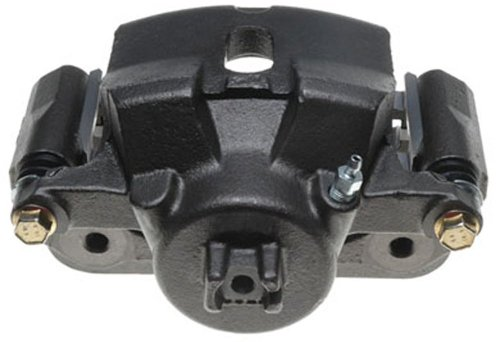 Raybestos FRC11602 Professional Grade Remanufactured, Semi-Loaded Disc Brake Caliper