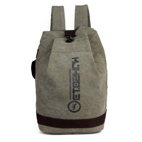 Military Diaper Bag