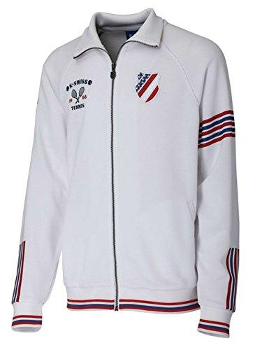 k-swiss-zip-up-chaqueta-para-hombre-chaqueta-de-invierno-top-blanco-blanco-small