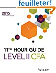 Wiley 11th Hour Guide for 2015 Level...
