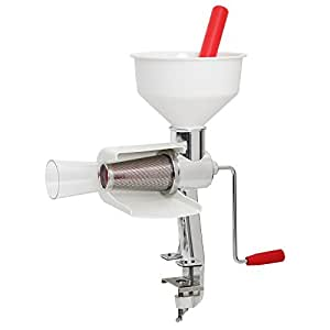 VICTORIO VKP250 Food Strainer and Sauce Maker