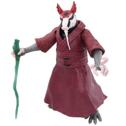 Action Figure Splinter 90505 By Teenage Mutant Ninja Turtles