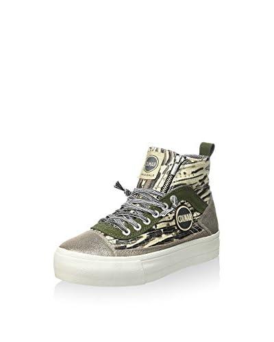 COLMAR Sneaker Alta