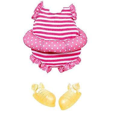 MGA Lalaloopsy Fashion Pack - Swimsuit - 1