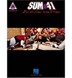 img - for Sum 41 - All Killer No Filler: Guitar Tab (Paperback) - Common book / textbook / text book