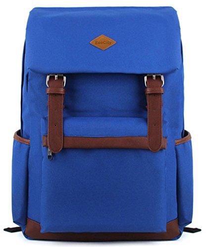 ecocity-unisex-vintage-style-fashion-casual-travel-laptop-school-backpacks-bags-bp0022b3-blue