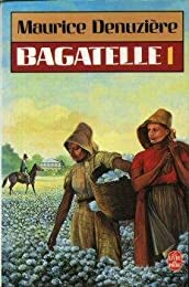 Bagatelle 1