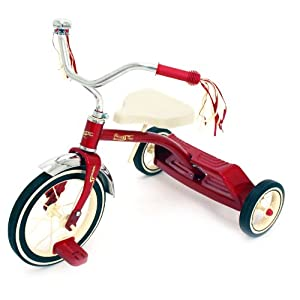 Classic Flyer by Kettler 12 Retro Trike