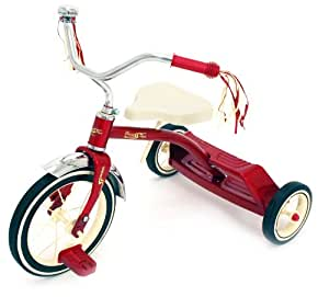 "Classic Flyer by Kettler 12"" Retro Trike"