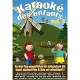 echange, troc Karaoké des enfants - Volume 2 : Le top des comptines en animation 3D