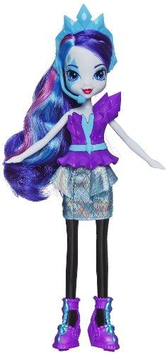 My Little Pony Equestria Girls Rarity Doll - Rainbow Rocks