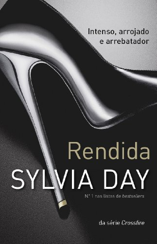 Sylvia Day - Rendida
