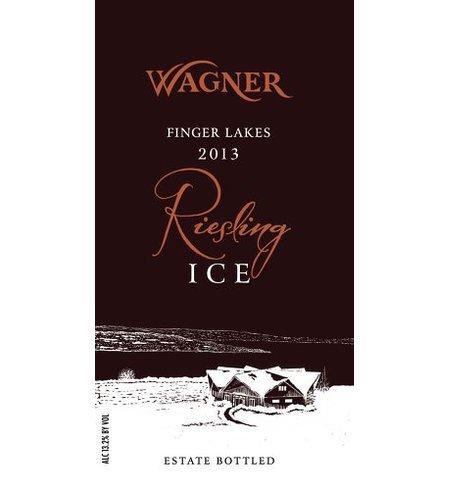 2013 Wagner Vineyards Riesling Ice 375 Ml