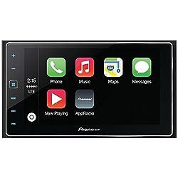 See Pioneer SPHDA120 APPRADIO4/Apple Carplay Details