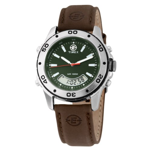 86c68d720 Timex Men s T45201 Expedition Multi Function Analog and Digital Combo Watch