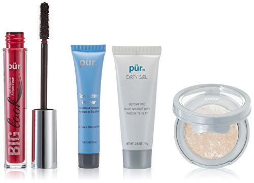 Pur Minerals Stay Matte Try Me Makeup Kit (Pur Big Look compare prices)