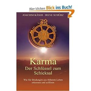 eBook Cover für  Karma Der Schl xFC ssel zum Schicksal Wie Sie Bindungen aus fr xFC heren Leben erkennen und aufl xF6 sen
