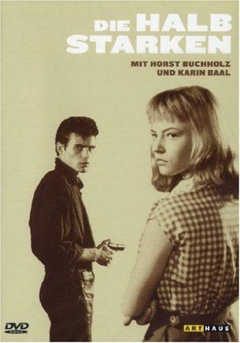 Die Halbstarken (Einzel-DVD)