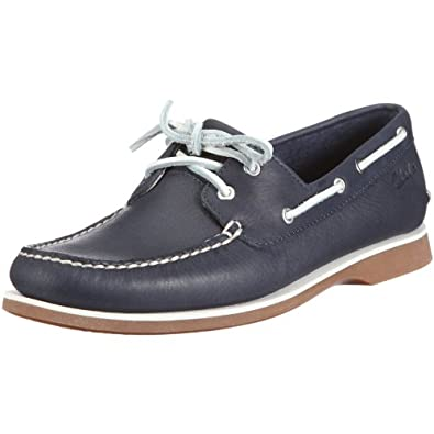 Clarks 20343178 quay port scarpe eleganti uomo for Scarpe uomo amazon