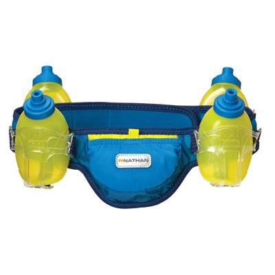 Nathan Nathan Speed 4R Hydration Belt, Blue, Medium