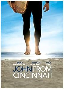 John From Cincinnati Season 1 (HBO) [DVD]