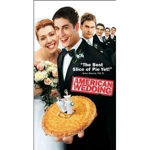 American Wedding [VHS]
