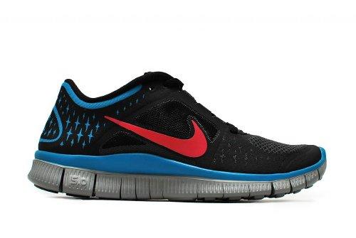 énorme réduction 7c7f0 645e2 WMNS Nike Free Run 3 black 510643 064 size 6 5 - gfyrtuhdrydg