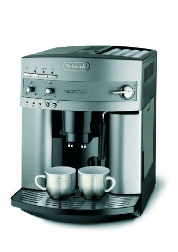 delonghi esam3200s cafeti re expresso argent automatique import allemagne caf et petit d jeuner. Black Bedroom Furniture Sets. Home Design Ideas