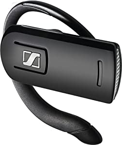Sennheiser EZX 60 Wireless Bluetooth Over-Ear Headset with Ear Hook