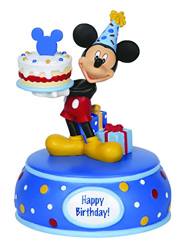 Precious Moments, Disney Showcase Collection, Birthday Gifts,
