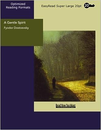 A Gentle Spirit