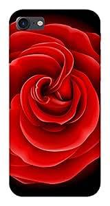 TrilMil Printed Designer Mobile Case Back Cover For Apple iPhone 7